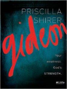 Priscilla Shirer_Gideon